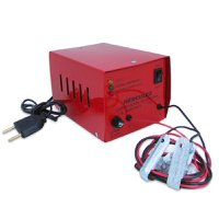 Carregador Automotivo de Bateria 12v 4 Amp Bivolt