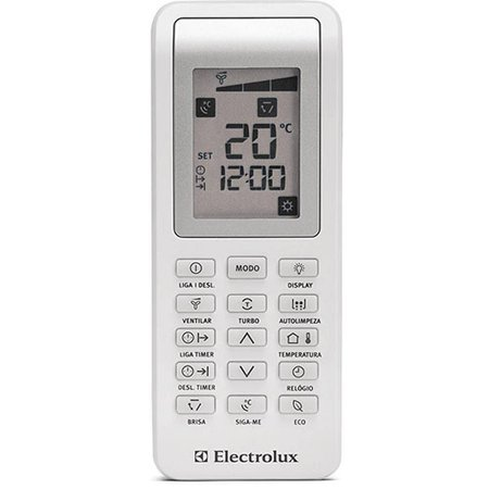 Ar Condicionado Electrolux Split HW ECOTurbo, 9000 BTU, Frio