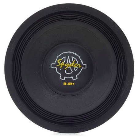 Alto Falante Woofer Spyder Kaos 12 Pol 2.5 1250W Rms 4 Ohms
