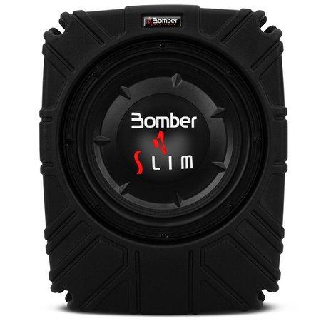 Caixa Selada Amplificada Slim Bomber 10