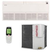 Ar-Condicionado Split Piso Teto 55000 BTUs Quente/Frio - Komeco