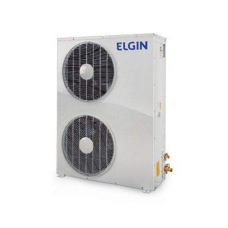 Ar Condicionado Split Cassete 360 Atualle Eco 60000 BTUs Elgin Quente/Frio  45OUQE60B4NA