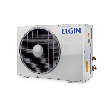 Ar Condicionado Split Elgin Cassete 360 Atualle Eco, Frio, 48000 BTUs - 45OUFE48B4NA