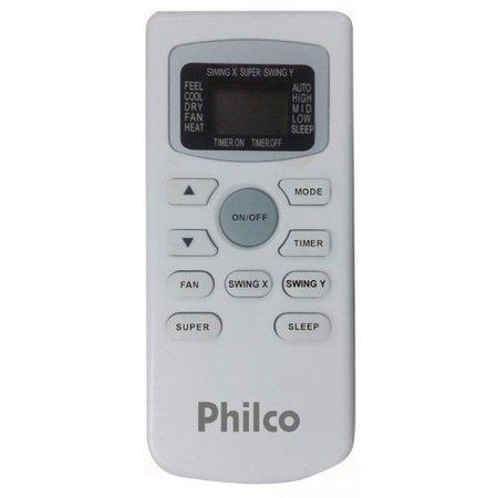 Ar Condicionado Split Piso Teto Philco 57.000 BTUs Quente/Frio - PAC60000PQFM5