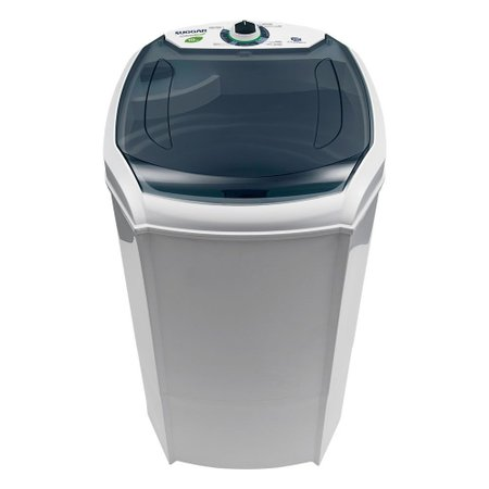 Lavadora de Roupas Semi-Automática Suggar Lavamax 10kg 220v