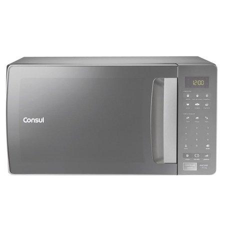 Micro-ondas Espelhado Consul 32L, Função Descongelar - CMS45AR