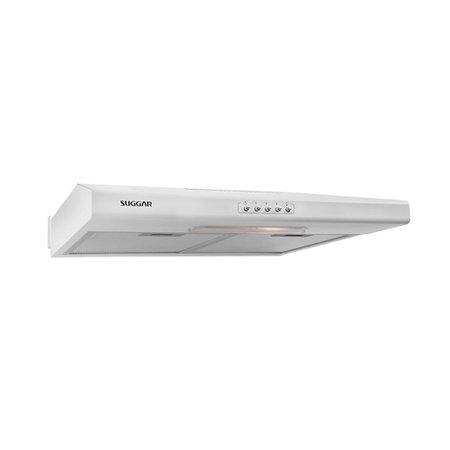 Depurador Suggar Slim 60cm 220v Branco DI62BR