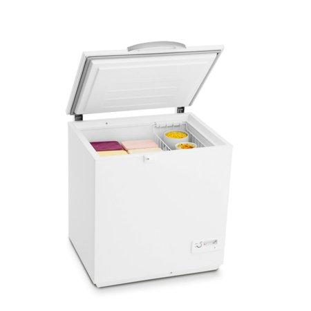 Freezer Electrolux Horizontal 210L Cycle Defrost 220V H220