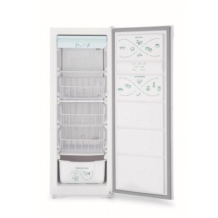 Freezer Consul 1 Porta Vertical 121 Litros, Branco