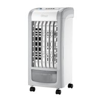 Climatizador de Ar Climatize Cadence Compact Frio CLI302