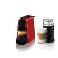 Máquina de Café Nespresso Essenza Mini D30 Aeroccino 3