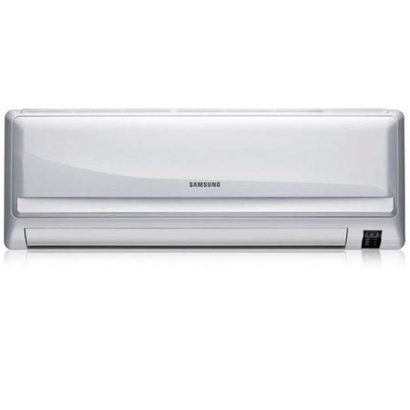 Ar Condicionado Split Hi Wall 18000 BTUs Samsung Max Plus Quente/Frio AR18HPSUAWQXAZ