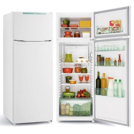 Refrigerador Duplex Consul Cycle Defrost 334L CRD37EB