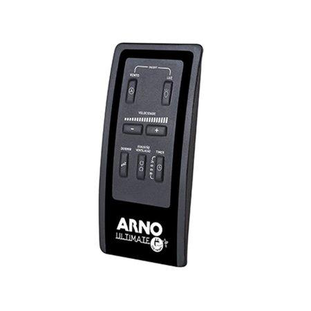 Ventilador de Teto Arno Ultimate, com Controle Remoto, Branco