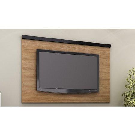 Painel para TV PA2906 - Tecno Mobili - Amêndoa