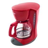 Cafeteira Red Cuisine Vermelho 900W - Oster