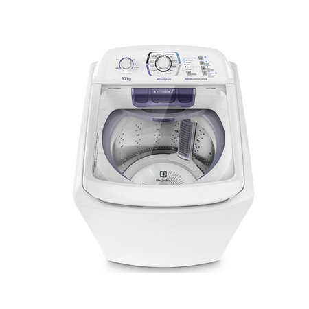 Lavadora de Roupas Electrolux Automática 17kg - LAI17