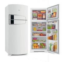 Refrigerador Consul Domest, 2 Portas, 405 Litros, Frost Free, Branco