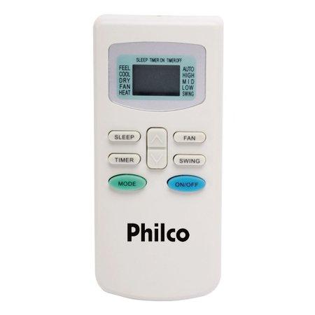 Ar Condicionado Split 18000 BTUs Philco Q/F PH18000QFM5