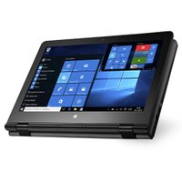 Notebook Multilaser 11.6'', Intel Quad Core, Windows 10, 32GB, Cinza - M11W