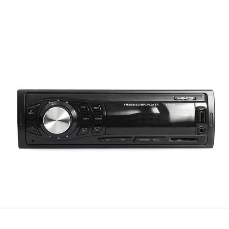 Som Automotivo Player KX3, MP3, Entrada USB, SD, 4x12W RMS - KR500