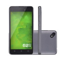 Smartphone Mirage 62S 3g Quad Core