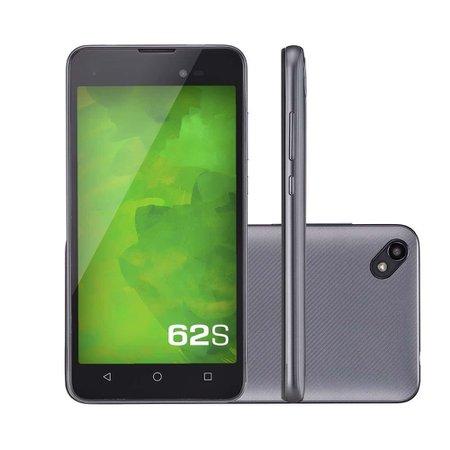 Smartphone Mirage 62S 3g Quad Core