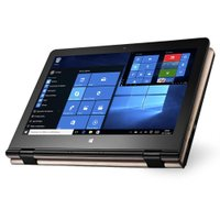 Notebook M11W Intel Quad Ram 2Gb Windows 10 11.6 Pol. Dourado Multilaser- NB259