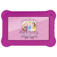 Tablet Disney Princesas Multilaser - NB239