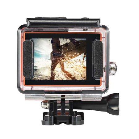 Câmera De Ação Atrio Fullsport Cam 4K - DC185