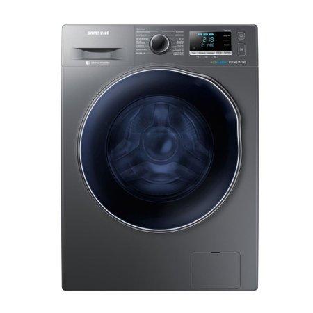 Lava e Seca Samsung, 11kg, Inox