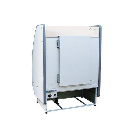 Expositor de Confeitaria Standard Estufa 600mm Curvo Simples - Gallant
