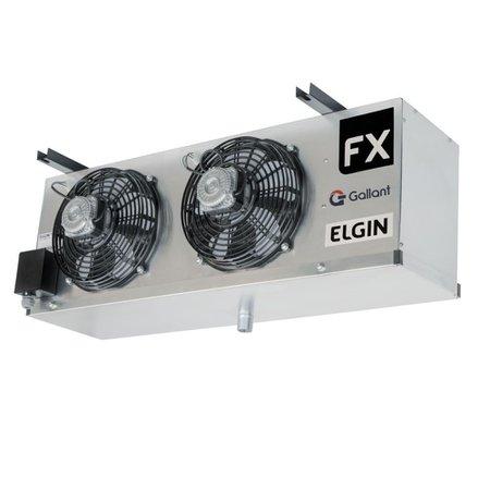 Câmara Fria Gallant 3R-ECP 2x3 Painéis Resfriado Standard com Piso Pain com Cond Elgin