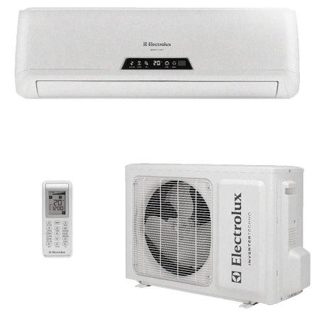 Ar-Condicionado Split Electrolux Inverter, Quente e Frio, 18000 BTUs - BE18R