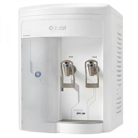 Purificador de Água IBBL Especiale, Branco - FR600