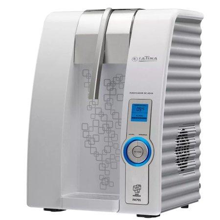 Purificador de Água Refrigerado Latina Branco PA755 010725