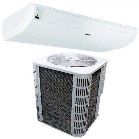 Ar-Condicionado Split Piso Teto Eco, 60000 BTUs, Frio, Elgin Tri -  45OUFE60B3NA