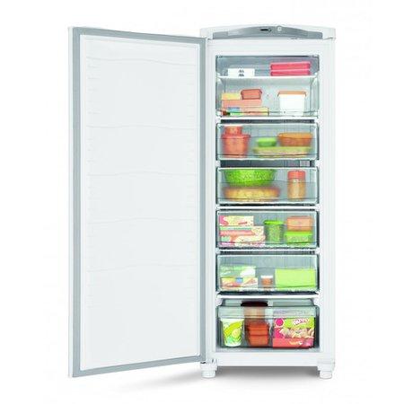 Freezer Consul 1 Porta Vertical 231 Litros Cycle Defrost