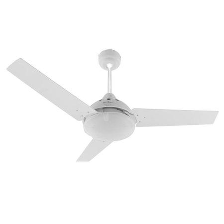 Ventilador de Teto Britânia Cancun, 3 Velocidades - BVT01B
