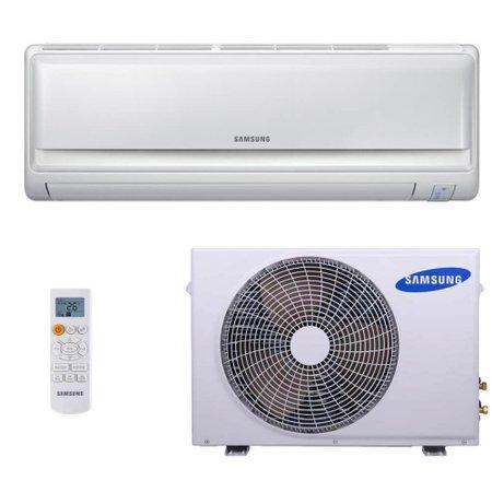 Ar Condicionado Split Samsung HW Max Plus, 24000 Btus, Frio - AR24KCFUAWQXAZ -
