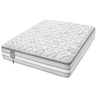 Colchão Casal Molas Americanflex Bed Gel 138x188