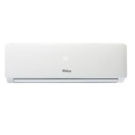 Ar Condicionado Split Philco Hi Wall Inverter, Quente e Frio, 18000 BTUs - PAC18000IQFM8