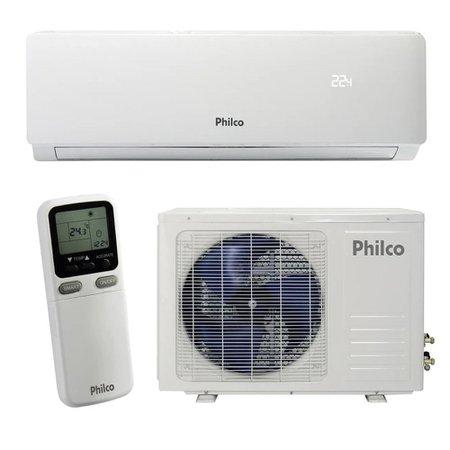 Ar-Condicionado Split Philco Hi Wall Inverter, Frio, 12000 BTUs - PAC12000IFM4