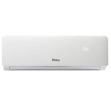 Ar Condicionado Split Philco Hi Wall Inverter, Frio, 12000 BTUs - PAC12000IFM4