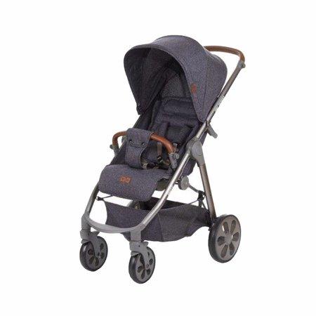 Carrinho de Bebê ABC Design Mint, Style Street - 51285702