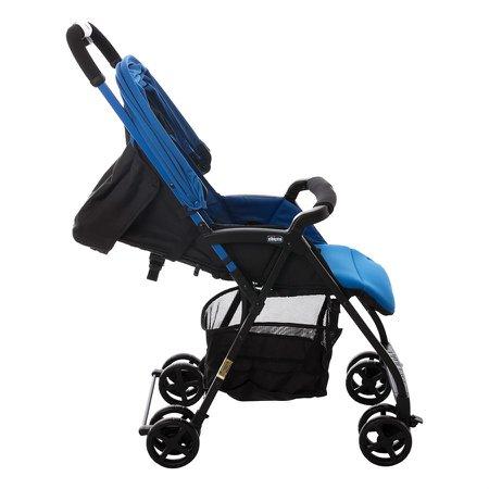 Carrinho de Bebê Chicco Ohlala, Power Blue