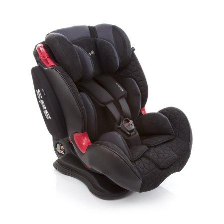 Cadeirinha para Auto Advance Black Stone 9 a 36kg - Safety 1st