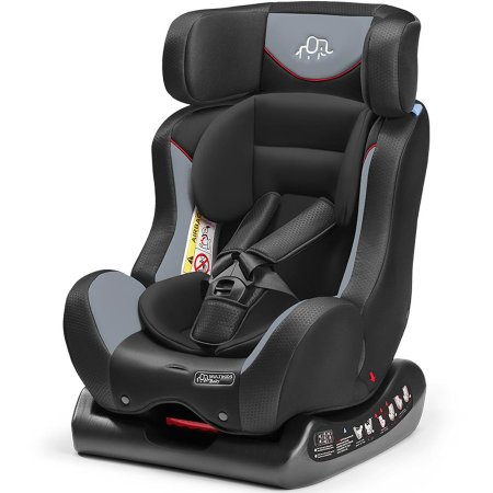 Cadeira para Automóvel Multikids Maestro, 0 a 25kg, Cinza - BB515