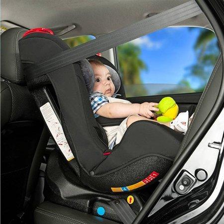 Cadeira para Automóvel Safety 1st Recline, 4 Posições, 0 a 25kg, Black Ink - IMP90658