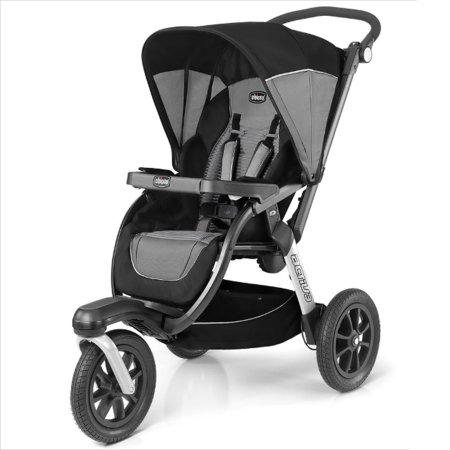 Carrinho Para Bebê Chicco Activ3 Air, Quantum